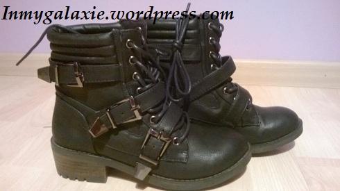 haul 11.09.13 shoes