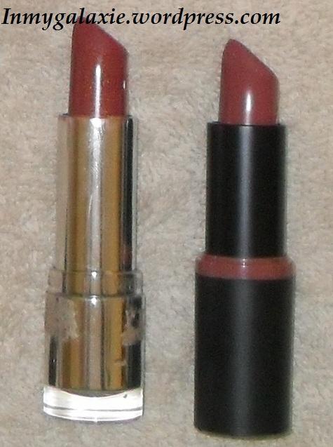 favoris novembre 2013 lèvres
