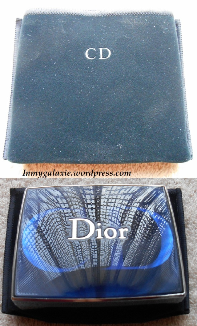 palete dior mystic metallic pack int