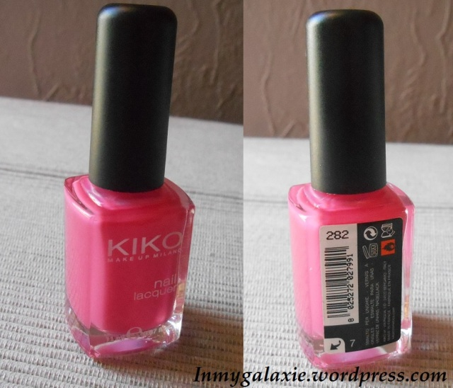 concours vernis