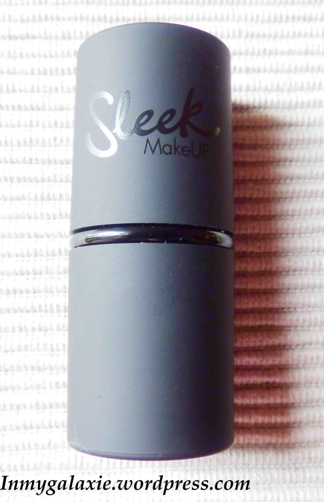 sleek vamp tube